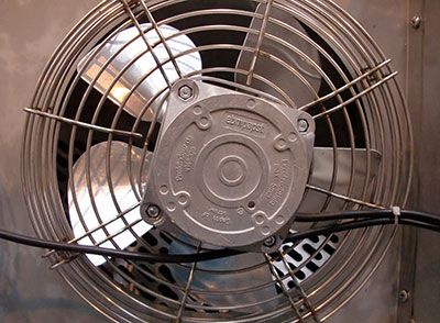 Powerful Air Circulating Fans
